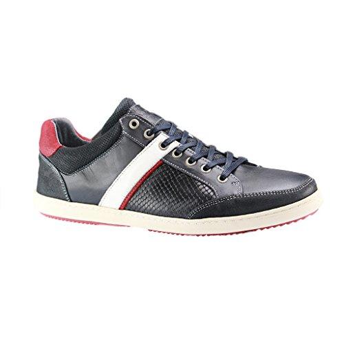 Top 5 MUSTANG Schuhe Herren – Herren-Straßenlaufschuhe