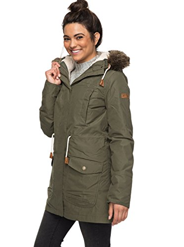 Top 10 Roxy Winterjacke Damen – Frauen