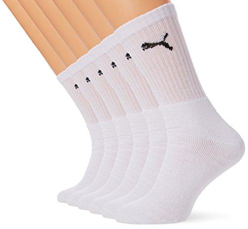 Top 6 Puma Socken weiß – Sportsocken für Herren