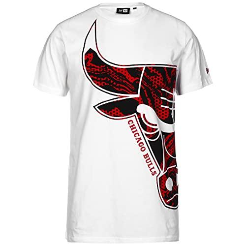 Top 10 Chicago Bulls Tshirt Herren – T-Shirts & Tops für Basketball-Fans