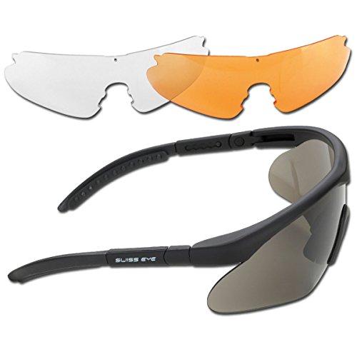 Top 10 Brille Schießsport – Radsportbrillen