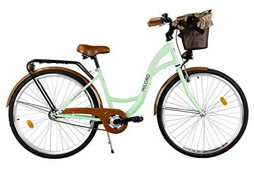 Top 10 Hollandrad Damen 26 Zoll – Cityräder