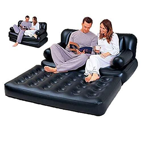 Top 10 Sofa Aufblasbar 2 Personen – Luftmatratzen