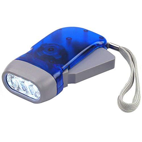 Top 9 Taschenlampe Dynamo Kinder – Taschenlampen