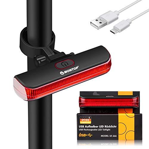 Top 10 Fahrrad Rücklicht USB STVZO – Fahrrad-Rücklichter
