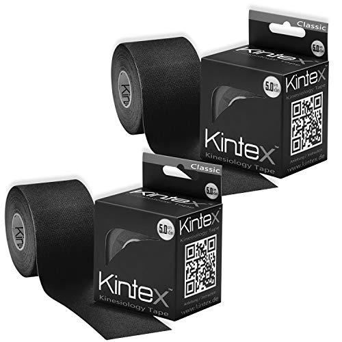 Top 10 Kintex Kinesiologie Tape – Medizinische Tapes & Zubehör