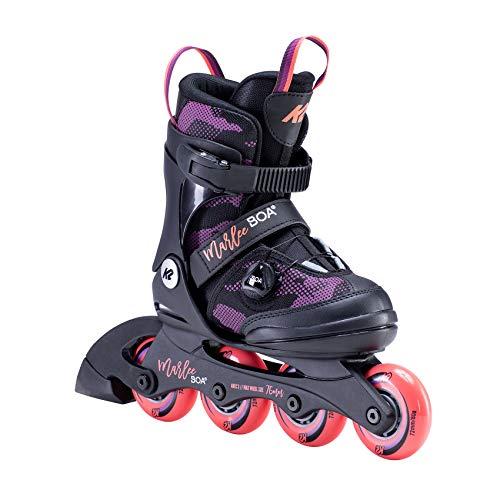 Top 10 Inliner Kinder 35-40 K2 – Inline-Skates