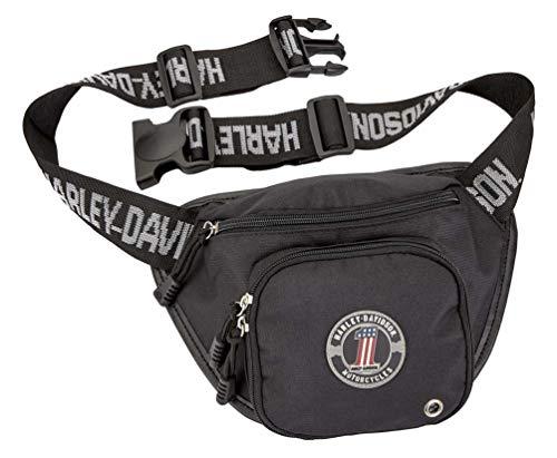 Top 9 Harley Davidson Tasche Herren – Mode-Hüfttaschen