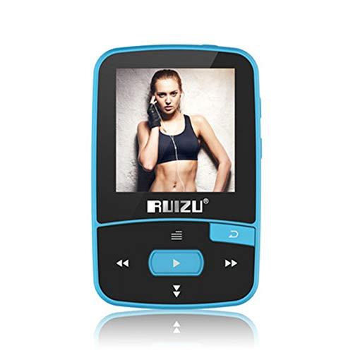 Top 10 mp3 Player Bluetooth Sport Clip – MP3-Player