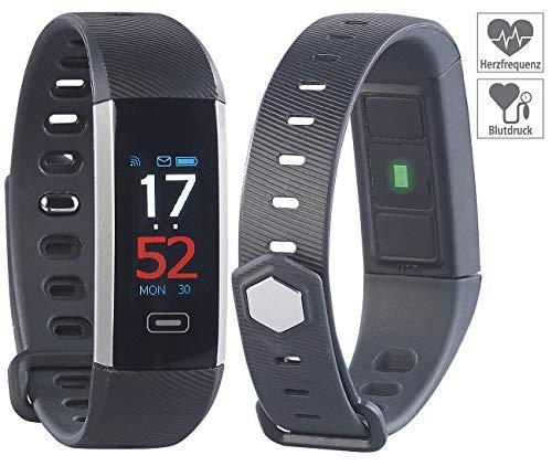 Top 10 Newgen medicals Fitness Tracker – Aktivitätstracker