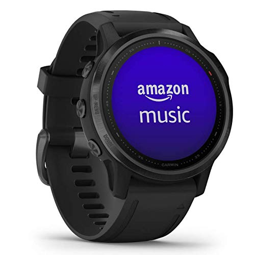 Top 10 6S Pro Garmin – Armbanduhren für Herren