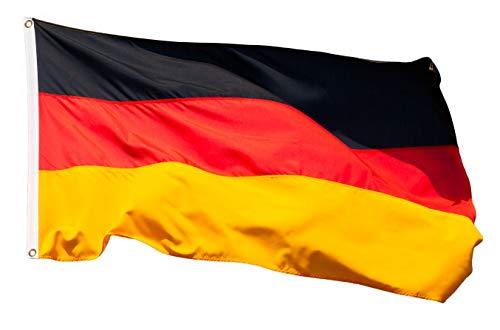 Top 6 Flagge Deutschland 90×150 – Flaggen