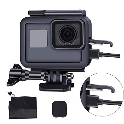 Top 9 Zubehör GoPro Hero 7 Black – Schutzgehäuse für Actionkameras