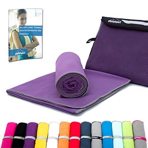 Top 10 Handtücher lila – Handtücher