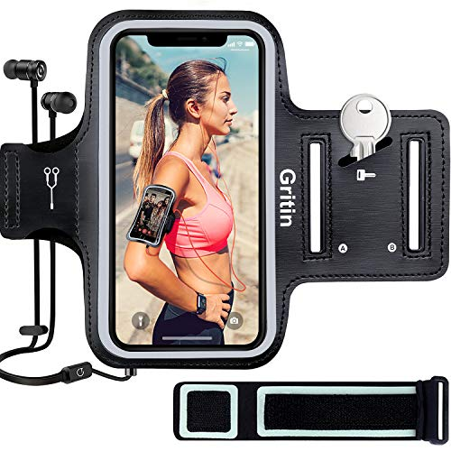 Top 10 Handyhülle Joggen – Armbänder für MP3-Player