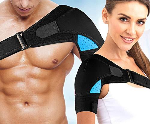 Top 9 Schulterbandage für Frauen Rechts – Medizinische Verbrauchsmaterialien für Schultern