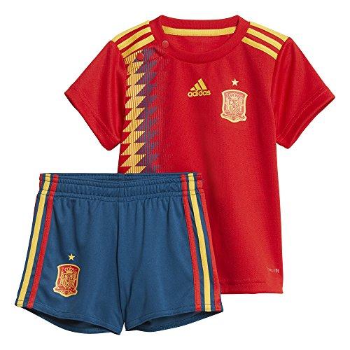 Top 10 Spanien Trikot Kinder – Fußball Fan-Trikots für Jungen