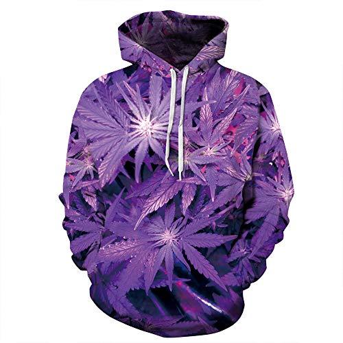 Top 9 Cannabis Pullover Herren – Kapuzenpullover für Herren