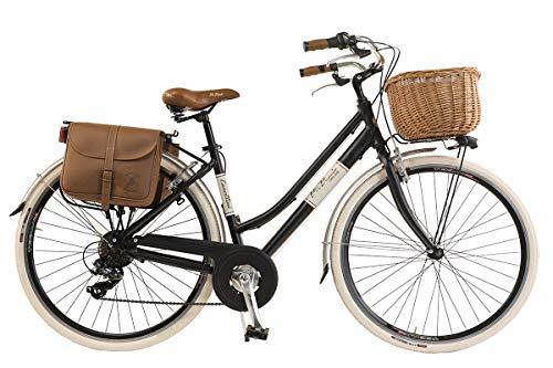Top 9 Canellini Fahrrad Damen – Cityräder
