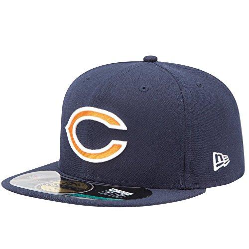 Top 3 New Era 59Fifty Cap NFL – Baseball Caps für Herren