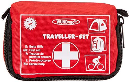 Top 9 First Aid Kit Outdoor – Erste-Hilfe-Sets für Camping & Reisen