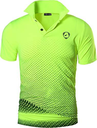 Top 5 Poloshirt Golf Herren – Tennis-Poloshirts für Herren