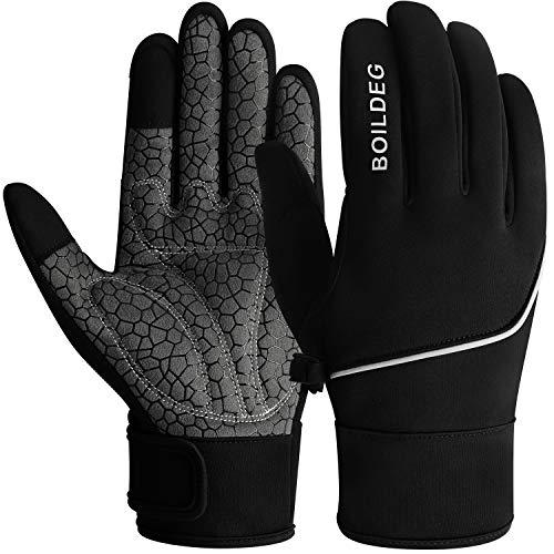 Top 9 Bike Handschuhe Winter – Radsport-Handschuhe für Herren
