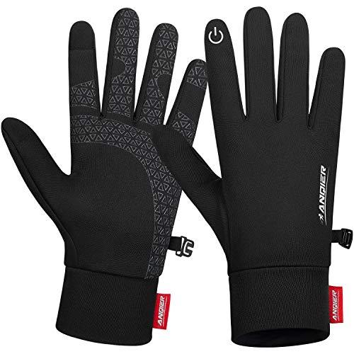Top 9 Running Gloves Men – Kletterhandschuhe