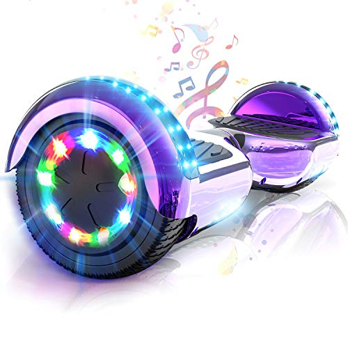Top 10 Hover Board Kinder – Self-Balancing Scooters
