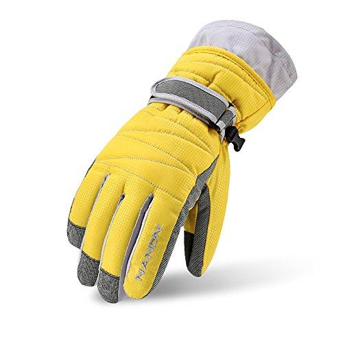 Top 9 Ski Herren 160 Cm – Ski-Handschuhe für Herren