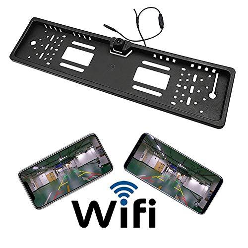 Top 10 Rückfahrkamera WiFi – Rückfahrkameras