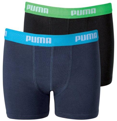 Top 2 Puma Unterhosen Jungen – Herren-Boxershorts
