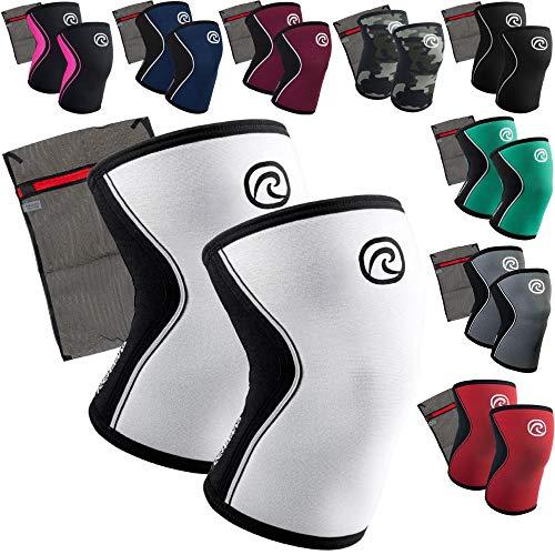 Top 10 Rehband 5mm Kniebandage – Medizinische Verbrauchsmaterialien für Knie