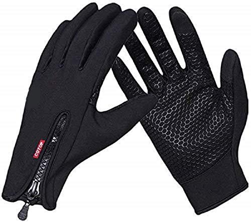 Top 10 Radfahren Handschuhe Winter Winddicht – Radsport-Handschuhe für Herren