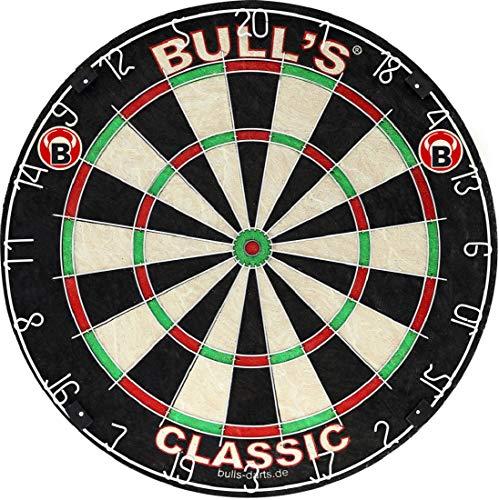 Top 10 Dartboard Bulls Classic – Sport & Outdoor