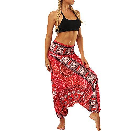 Top 10 Kleidung für Sommer – Yoga-Hosen für Damen