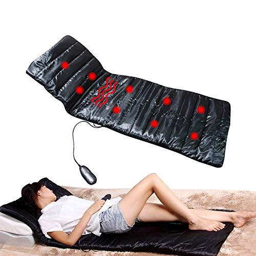 Top 10 Massagematte Rücken Nacken – Massagestühle & Sitzauflagen