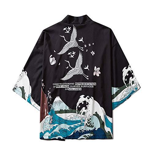 Top 8 Kimono Japanisch Damen Traditionell – Pareos & Strandkleider für Damen