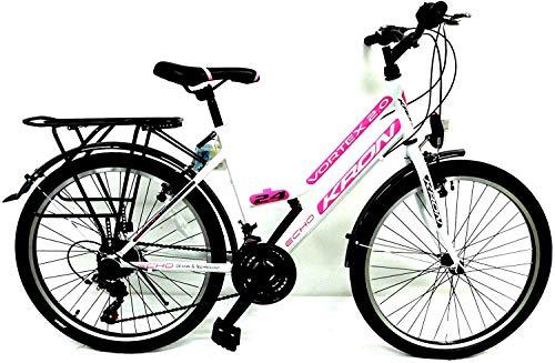 Top 10 Kinderfahrrad 24 Zoll Mädchen – Cityräder
