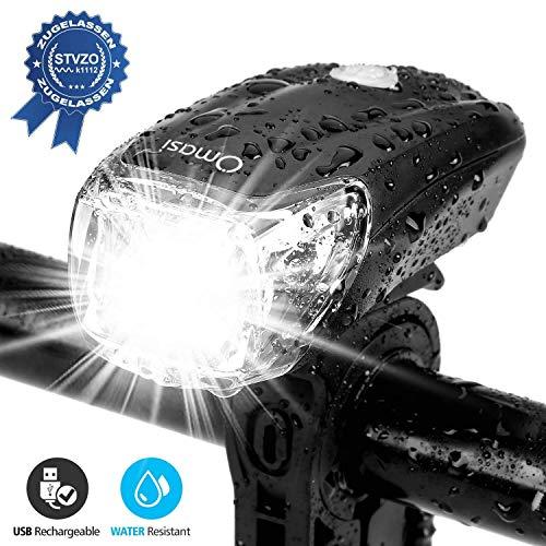 Top 9 Frontlicht Fahrrad – Fahrrad-Frontlichter
