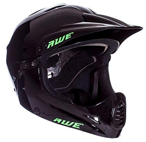 Top 9 Mountainbike Helm Kinder – Fullface- & BMX-Helme