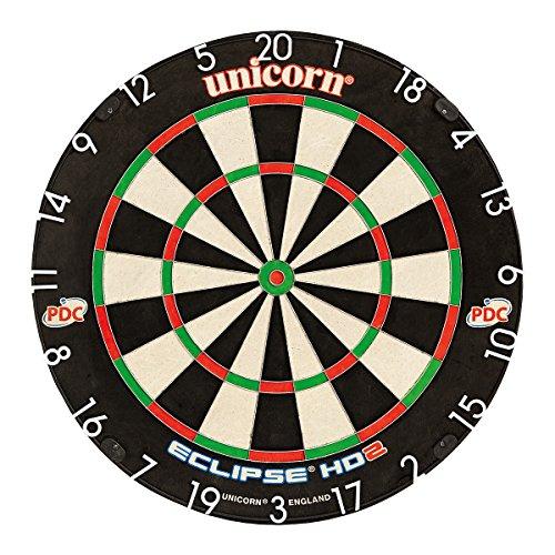 Top 5 Dartboard Unicorn Eclipse Pro – Sport & Outdoor