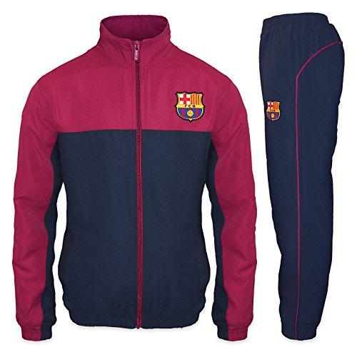 Top 10 FC Barcelona Kinder – Streatwear Trainingsanzüge für Jungen