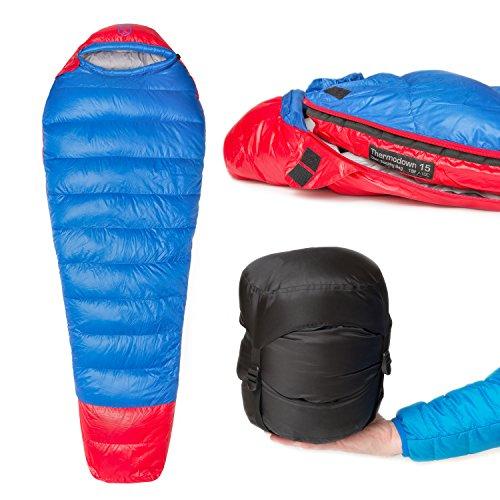 Top 10 Paria Outdoor Products – Deckenschlafsäcke
