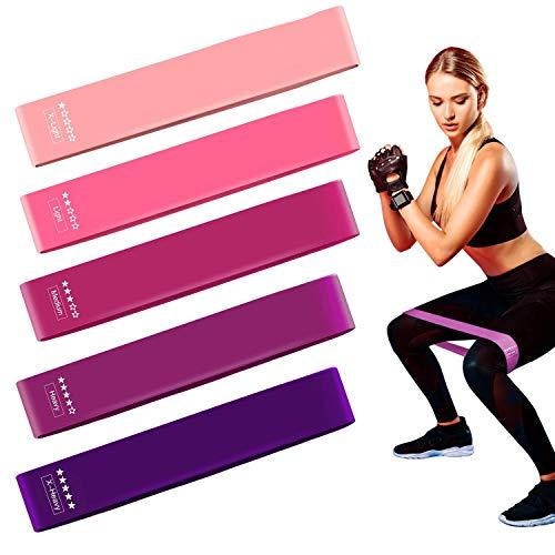 Top 10 Vinmex Fitnessbänder Set – Fitnessbänder