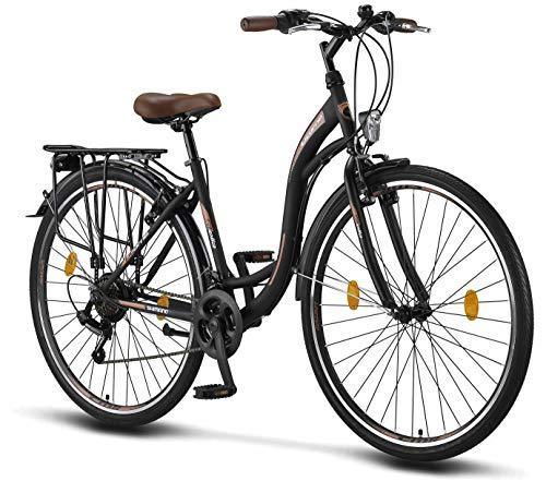 Top 10 Goetze Fahrrad 26 Zoll – Cityräder