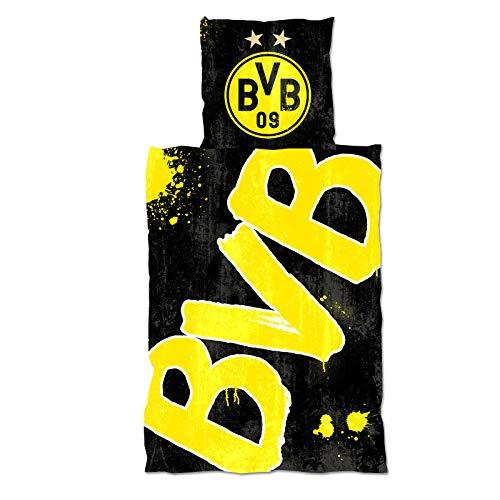 Top 9 Bettwäsche BVB Dortmund – Bettwäsche & Decken für Fußball-Fans