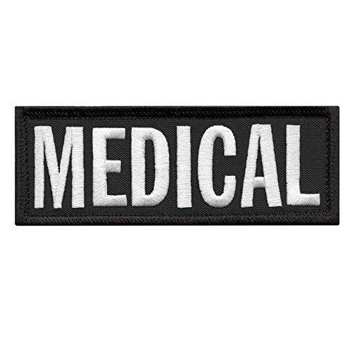 Top 9 Medic Patch Klett – Borten & Ornamente