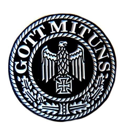 Top 5 Gott mit Uns – Militäruniformen