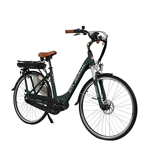 Top 10 E-bikes mit Mittelmotor – Elektrofahrräder